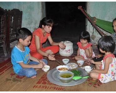 Fondement de la cuisine vietnamienne (Part 1)