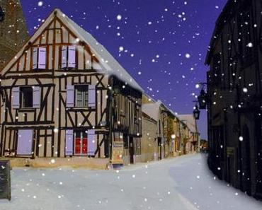 Découvrir le marché médiéval de Noël à Provins