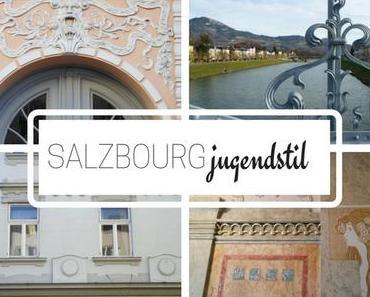 Salzbourg et l'art nouveau