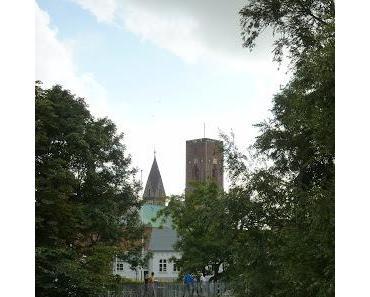 Danemark 2016 : nos villes préférées