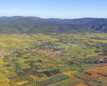 Découvrir Beblenheim sur la Route des Vins d'Alsace