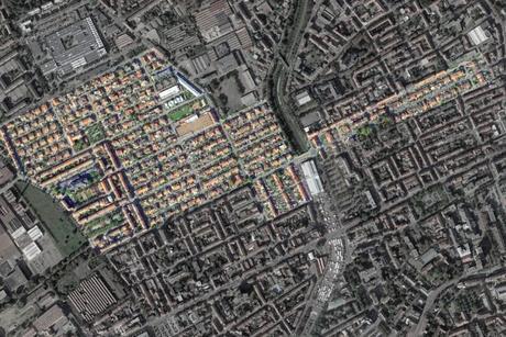 Cité ouvrière de Mulhouse