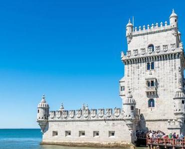 Lisbonne notre final à Belém