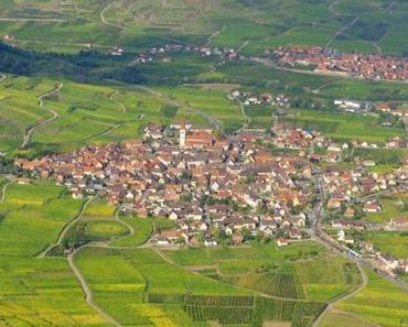 Découvrir Ammerschwihr sur la Route des Vins d'Alsace