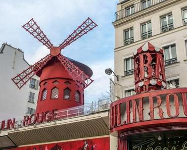 Retrouvailles à Montmartre