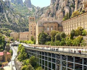 Séjour à Barcelone : 5 choses à faire autour de Barcelone