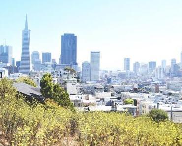 Les meilleurs points de vues sur San Francisco