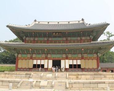 La Corée du Sud en 7 merveilles classées à l'Unesco