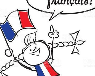 Premiers pas à l'école française
