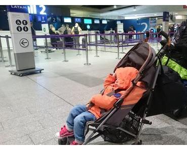 Partir en voyage avec bébé, c'est possible !