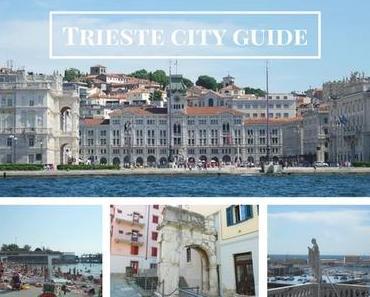 Trieste : mes incontournables