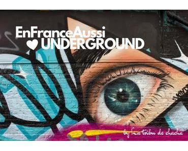 #EnFranceAussi en mode underground à Halluin