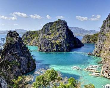 Préparation de mon voyage aux Philippines (itinéraire, valise, conseils…)