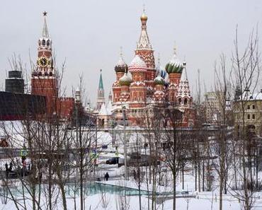Pochades moscovites