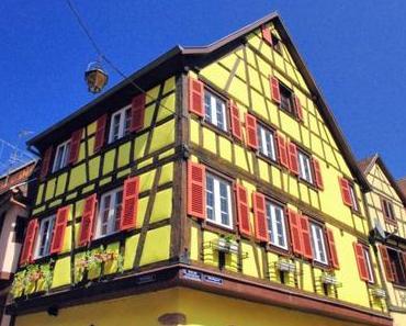 La maison alsacienne à colombages décryptée : le guide