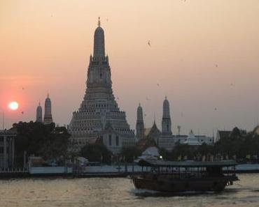 Quelques beaux spots de Thaïlande