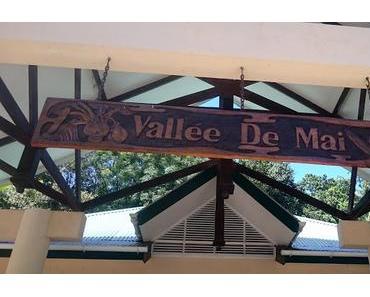 La Vallée de Mai à Praslin