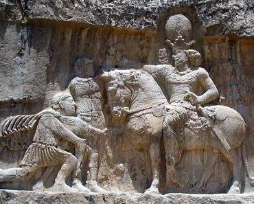 Valérien, l'empereur qui faisait office de marche-pied
