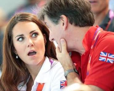 Thursday Thunder: Kate Middleton, the Royals and me