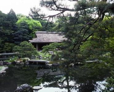 Katsura, villa impériale