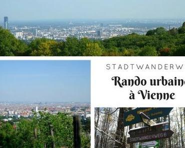 Vienne - Les chemins de randonnée urbaine