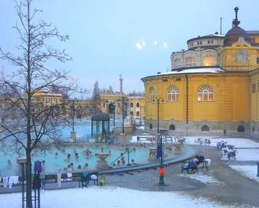 Voyage à Budapest : que faire en hiver ?