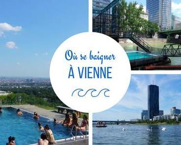 Où se baigner à Vienne ?