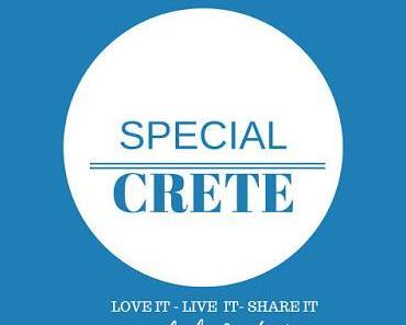 Mon carnet de voyage en Crète