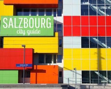 Deux jours à Salzbourg : guide pratique