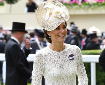 The royals at Ascot top 10
