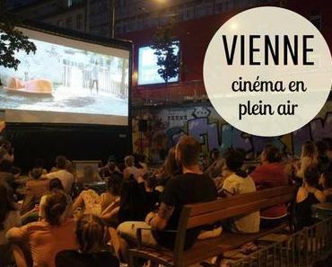 Vienne - Les cinémas en plein air