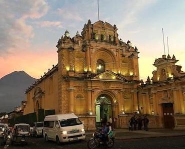 Voyage au Guatemala : itinéraire de 2 semaines