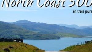 Écosse jours North Coast