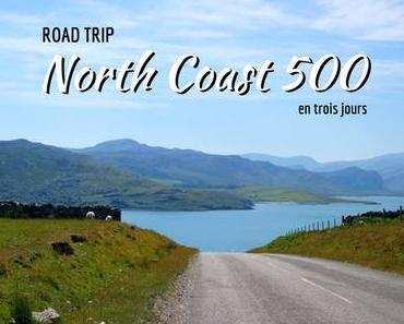Écosse - 3 jours sur la North Coast 500
