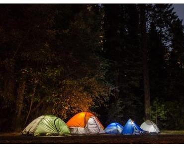 Guide de la tente de camping : comment choisir ? Pour quelle utilisation ?