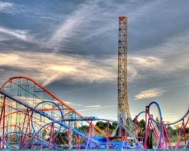 NewsFeed – Insolite, actu, records montagnes russes et parcs d'attractions