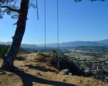 Secret Swing Elysian Park