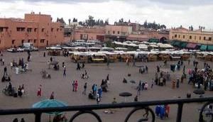 choses faire Marrakech