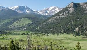 Rocky Mountain National Park [Traversée USA]