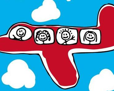 Flying with kids reloaded