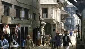 Népal Newar
