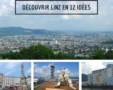 Autriche - 12 idées pour découvrir Linz