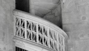Projet escaliers