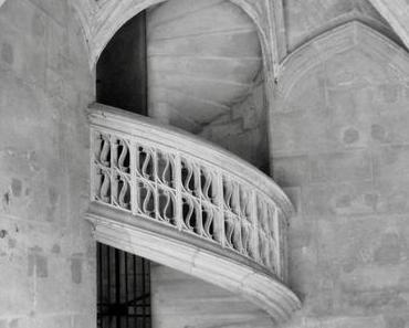 Projet 52: escaliers