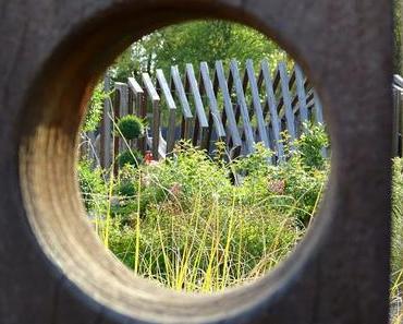 Direction le jardin Steven Mallet à  Croix
