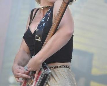 Jour 5 Telluride Blues Festival 1