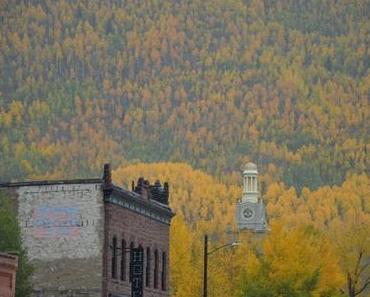 Jour 10 Durango-Silverton