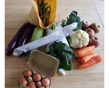 Aventures culinaires #2 – Les fruits et les légumes de saison