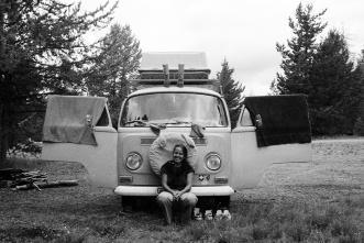 An American Roadtrip 1975