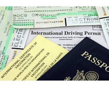 Quelques démarches « administratives » à faire avant de partir en voyage pour les États-Unis ou le Canada.